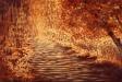 Impression d'automne 65x54